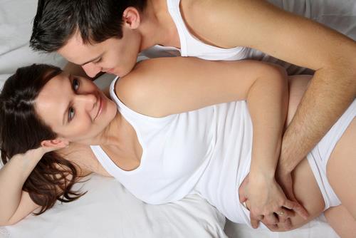 Беременные половые отношения